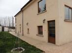 Vente Maison 5 pièces 83m² Châtenoy-le-Royal (71880) - Photo 14