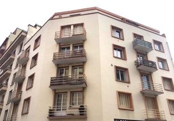 Vente Appartement 2 pièces 42m² Grenoble (38000) - photo