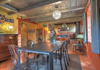 Vente Maison 7 pièces 240m² Pers-Jussy (74930) - photo