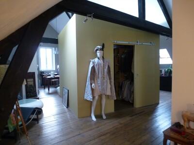Sale House 8 rooms 217m² Nogent-le-Roi (28210) - Photo 10