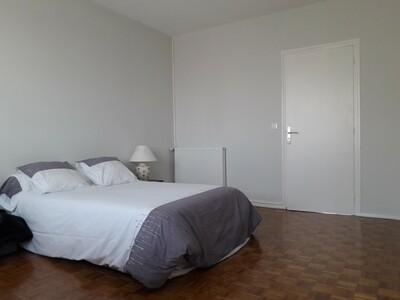 Vente Appartement 5 pièces 114m² Pau (64000) - Photo 9