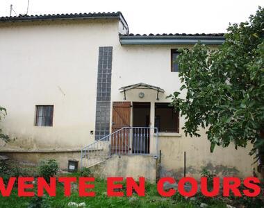 Vente Maison 4 pièces 180m² SECTEUR SAMATAN-LOMBEZ - photo