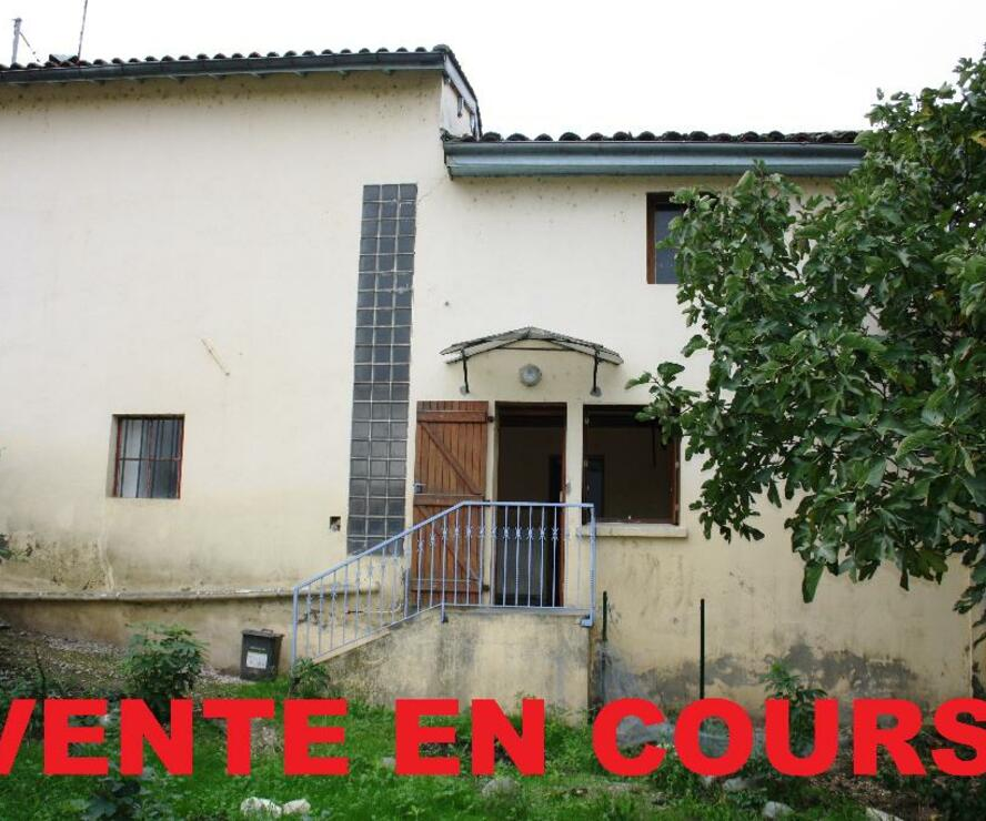 Sale House 4 rooms 180m² SECTEUR SAMATAN-LOMBEZ - photo