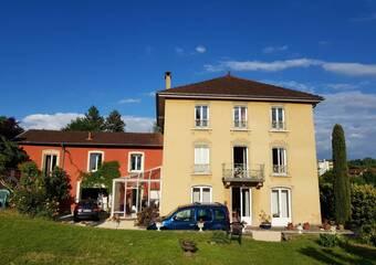 Vente Maison 6 pièces 250m² La Tour-du-Pin (38110) - Photo 1