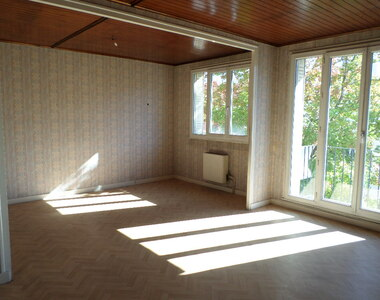 Vente Appartement 3 pièces 65m² Fontaine (38600) - photo