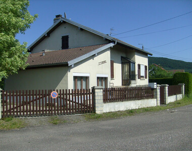 Vente Maison 7 pièces 133m² 15 min de lure - photo