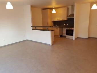 Vente Appartement 4 pièces 89m² ROSENDAEL - photo