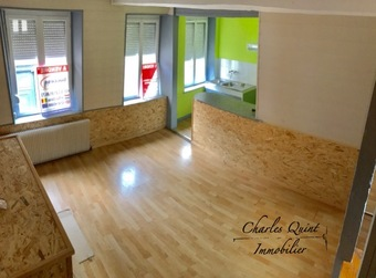 Sale House 4 rooms 60m² Hesdin (62140) - photo