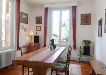 Vente Maison 11 pièces 240m² Saint-Marcellin (38160)