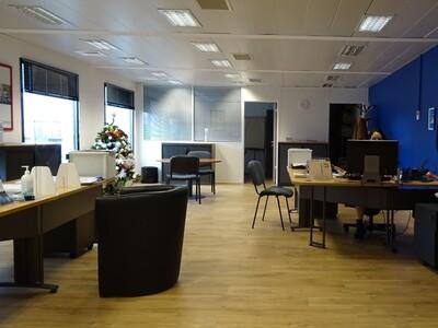 Location Bureaux 93m² Pau (64000) - Photo 3