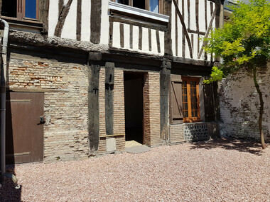 Vente Immeuble Harfleur (76700) - photo