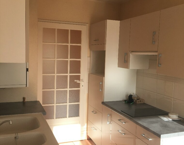 Renting Apartment 3 rooms 68m² Billère (64140) - photo