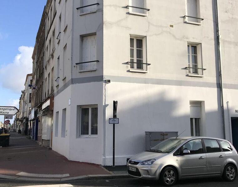 Vente Immeuble 8 pièces 250m² Le Havre (76600) - photo