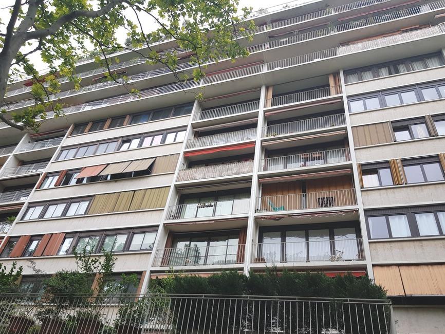 Sale Apartment 3 rooms 75m² Paris 19 (75019) - photo