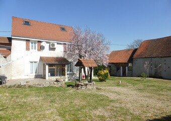 Vente Maison 4 pièces 102m² Brugheas (03700) - photo