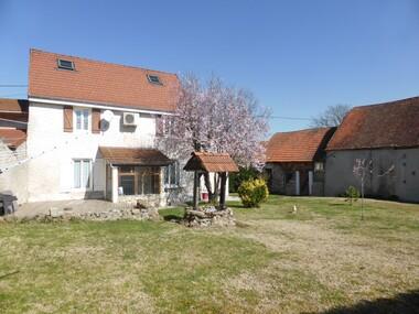 Vente Maison 4 pièces 102m² Brugheas (03700) - photo