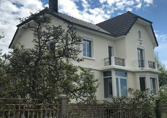 Vente Maison 7 pièces 168m² Thieffrans (70230) - Photo 1