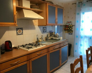 Vente Appartement 4 pièces 78m² Saint-Fons (69190) - photo