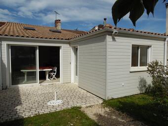 Vente Maison 3 pièces 113m² La Tremblade (17390) - photo
