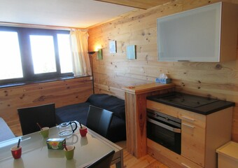 Vente Appartement 1 pièce 30m² CHAMROUSSE - Photo 1