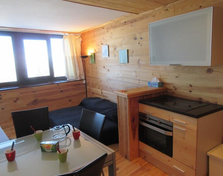 Vente Appartement 1 pièce 30m² CHAMROUSSE - photo