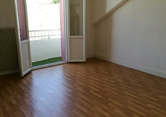 Location Appartement 3 pièces 60m² Vichy (03200) - Photo 1