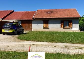Vente Maison 4 pièces 65m² Les Avenières (38630) - photo
