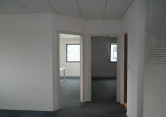 Location Bureaux 100m² Sausheim (68390) - photo