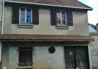 Vente Maison 2 pièces 57m² Saint-Martin-du-Tertre (95270) - Photo 1