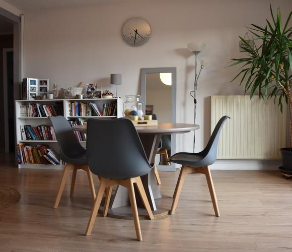 Vente Appartement 4 pièces 67m² Bourg-de-Péage (26300) - photo
