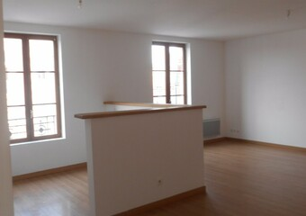 Location Appartement 3 pièces 73m² Chauny (02300) - Photo 1