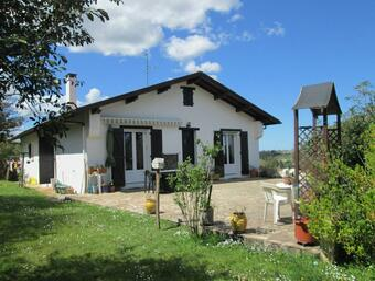 Vente Maison 4 pièces 160m² Cambo-les-Bains (64250) - photo
