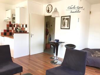 Vente Appartement 2 pièces 41m² Le Touquet-Paris-Plage (62520) - photo