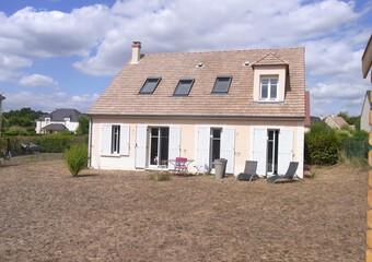 Vente Maison 6 pièces 155m² Villers-sous-Saint-Leu (60340) - Photo 1