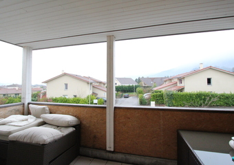Vente Appartement 3 pièces 71m² Montbonnot-Saint-Martin (38330) - Photo 1