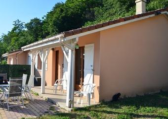 Vente Maison 4 pièces 102m² Chasse-sur-Rhône (38670) - photo