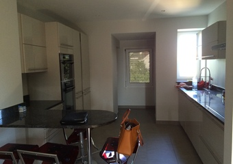 Location Appartement 4 pièces 85m² WITTENHEIM - Photo 1