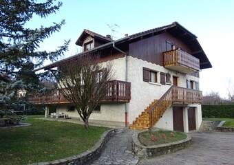 Vente Maison 6 pièces 170m² Vétraz-Monthoux (74100) - Photo 1