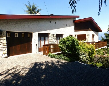 Sale House 9 rooms 215m² Seyssins (38180) - photo
