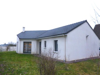 Vente Maison 5 pièces 110m² 7 km AUFFAY - Photo 1