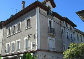 Location Appartement 1 pièce 14m² Rumilly (74150) - Photo 1