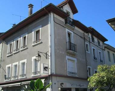 Location Appartement 2 pièces 42m² Rumilly (74150) - photo