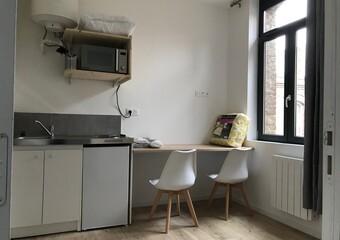 Location Appartement 1 pièce 10m² Amiens (80000) - Photo 1