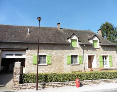 Vente Maison 6 pièces 150m² Varennes-le-Grand (71240) - photo