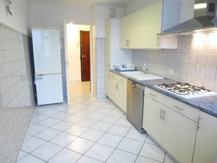 Location Appartement 5 pièces 87m² Sassenage (38360) - photo