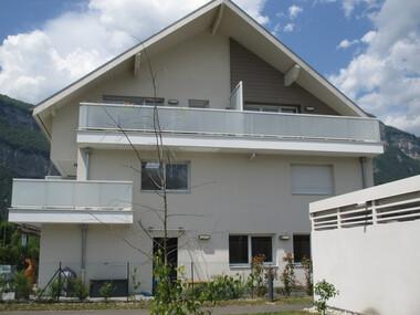 Vente Appartement 2 pièces 52m² Crolles (38920) - photo