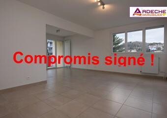Vente Appartement 4 pièces 78m² Privas (07000) - Photo 1