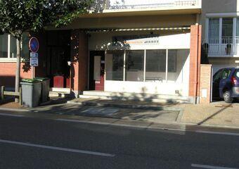 Vente Local commercial 2 pièces 28m² Agen (47000) - photo