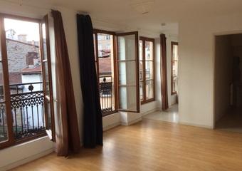 Location Appartement 2 pièces 40m² Saint-Étienne (42000) - Photo 1