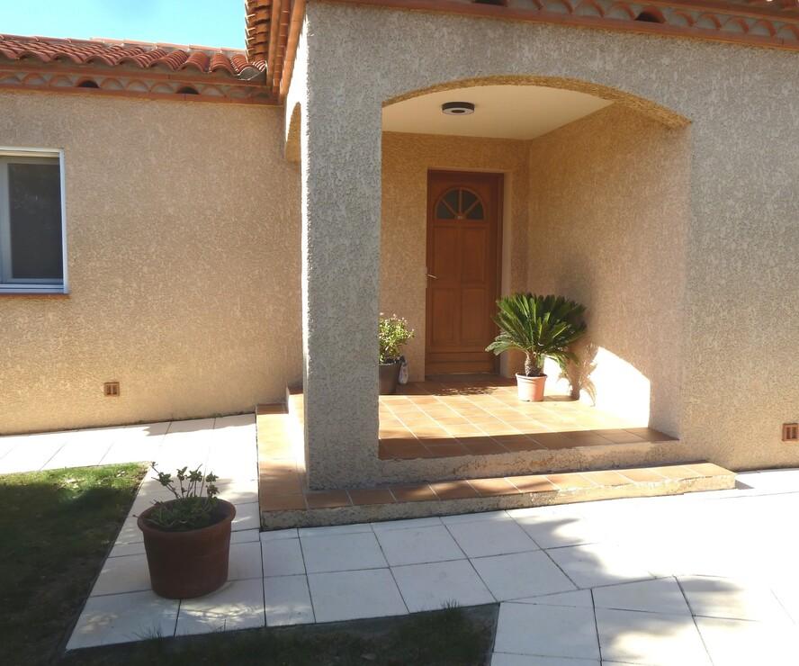 Vente Maison 5 pièces 101m² Saint-Hippolyte (66510) - photo
